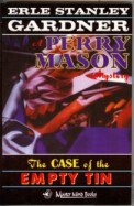 Case Of The Empty Tin Perry Mason Mystery