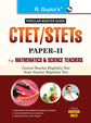 Popular Master Guide Ctet/Stets Paper 2 For Mathematics & Science Teachers