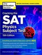 Cracking The Sat Physics Subject Test: The Princeton Review