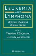 Leukemia & Lymphoma Detection Of Minimal Residual  Disease