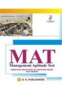Topicwise Questions & Solutions Mat Management Aptitude Test W/Cd