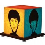 Eco Corner Beatles Tribute Lamp