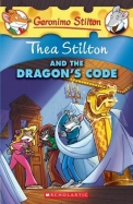 Thea Stilton & The Dragons Code