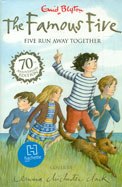 Famous Five : Five Run Away Together