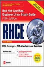 Rhce Red Hat Certified Engineer Linux Study Guide Exam Rh 302