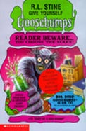 Diary Of A Mad Mummy Goosebumps 10