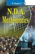 Nda Mathematics