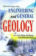 Engineering & General Geology For Be Civil Mining Metallurgy Bsc Pass & Amie