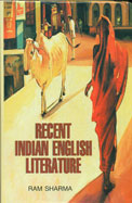 Recent Indian English Literature