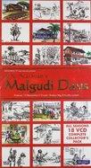 Malgudi Days-18 VCD Premium Pack