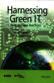 Harnessing Green It Principles & Practices