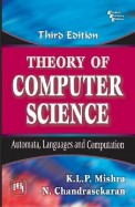 THEORY OF COMPUTER SCIENCE AUTOMATA LANGUAGES and   COMPUTATION