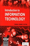 Introduction To Information Technology W/Cd