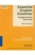 Essential English Grammar Supplementary Exercises  With Answers