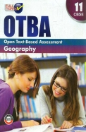 Geography Class 11 Open Text Based Assessment : Cbse