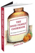 Sood Family Cookbook