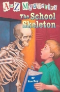 School Skeleton A To Z Mysteries