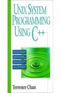 Unix System Programming Using C++