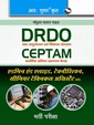 DRDO-Admin and Allied, Technician, Senior Technical Assistant etc. Exam Guide