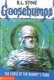 Curse Of The Mummy'S Tomb Goosebumps 5