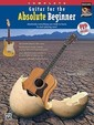 Guitar For The Absolute Beginner, Complete (Book & DVD (Hard Case))