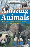 Amazing Animals - Britannica Family