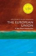 European Union A Very Short Introduction