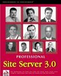 Professional Site Server 3.0