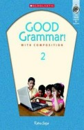 Good Grammar With Composition Book 2 For Class 2