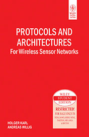 Protocols & Architectures For Wireless Sensor Networks