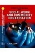 Ency Of Social Work & Community Organisation Set Of 4 Vols