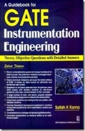 Gate Instrumentation Engineering Theory Objective Questions With Detailed Answers
