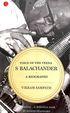 Voice Of The Veena : S Balachander/Wcd