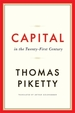 Capital : In The Twenty First Century