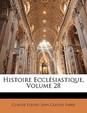 Histoire Ecclesiastique, Volume 28