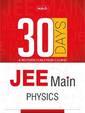 30 Days JEE main Physics - 30 Days Crash Course