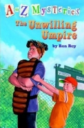 Unwilling Umpire A To Z Mysteries
