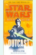 Out Cast - Star Wars Fate Of The Jedi