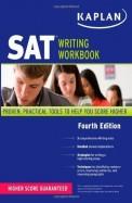 Kaplan Sat Writing Workbook Higher Score Guaranteed