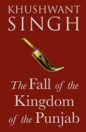Fall Of The Kingdom Of The Punjab
