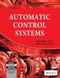 Automatic Control Systems, 8th Ed