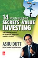14 Wealth Building Secrets Of Value Investing