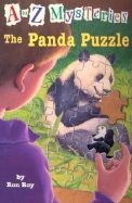Panda Puzzle : A To Z Mysteries