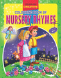 Nursery Rhymes Creative Colouring Book