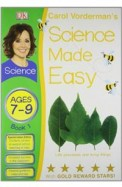 Science Made Easy Ages 7-9 Workbook 1