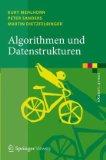 Algorithmen Und Datenstrukturen: Basic Toolbox