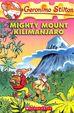 MIGHTY MOUNT KILIMANJARO 41