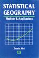 Statistical Geography Methods & Applications