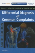 Differenctial Diagnosis Of Common Complaints