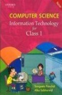 Computer Science Information Technology For Class 1